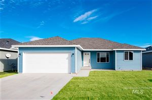 Photo of 401 Miller Ave, Burley, ID 83318 (MLS # 98744377)