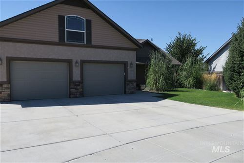 Photo of 1353 Spring Court, Jerome, ID 83338 (MLS # 98762377)