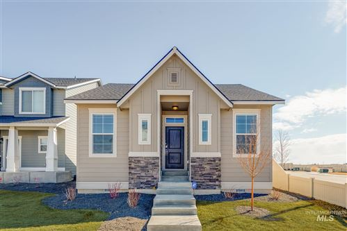 Photo of 188 S Echo Canyon Ave, Meridian, ID 83642 (MLS # 98795377)