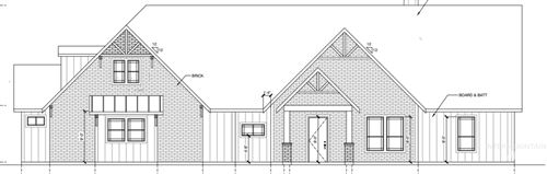 Photo of Lot 18 Blk 2 The Keep, Meridian, ID 83646 (MLS # 98821377)