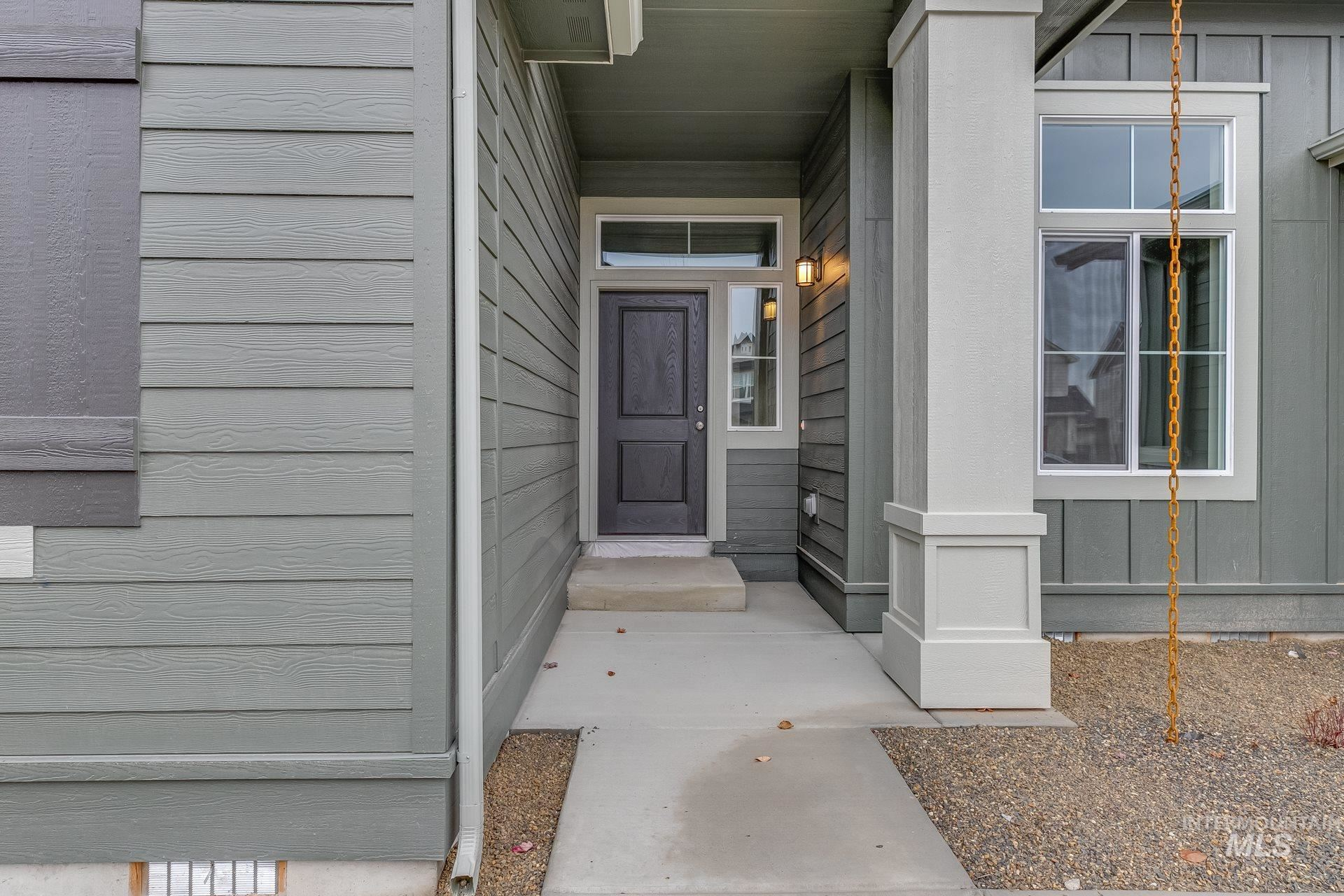 Photo of 1935 W Heavy Timber Dr, Meridian, ID 83642 (MLS # 98784377)
