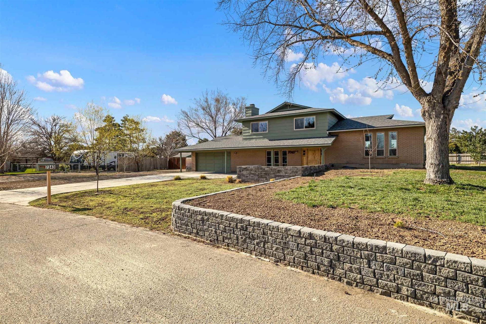 Photo of 7343 S Hilltop Way, Boise, ID 83709 (MLS # 98798377)