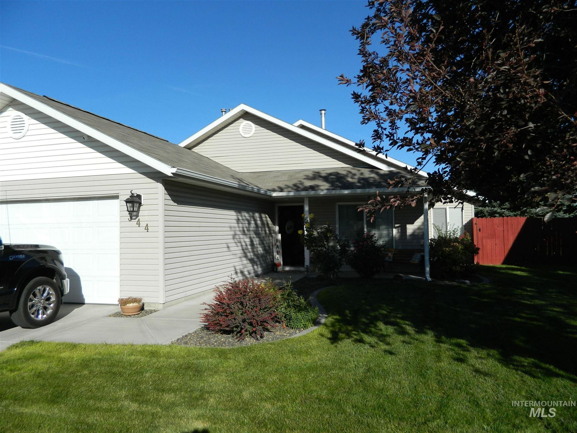 Photo of 344 Eric's Ct., Twin Falls, ID 83301 (MLS # 98782378)