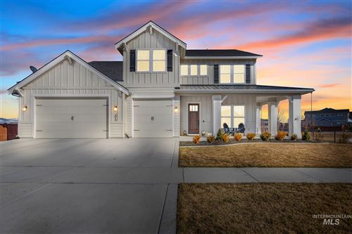 Photo of 2010 E Mores Trail Dr, Meridian, ID 83642 (MLS # 98795379)