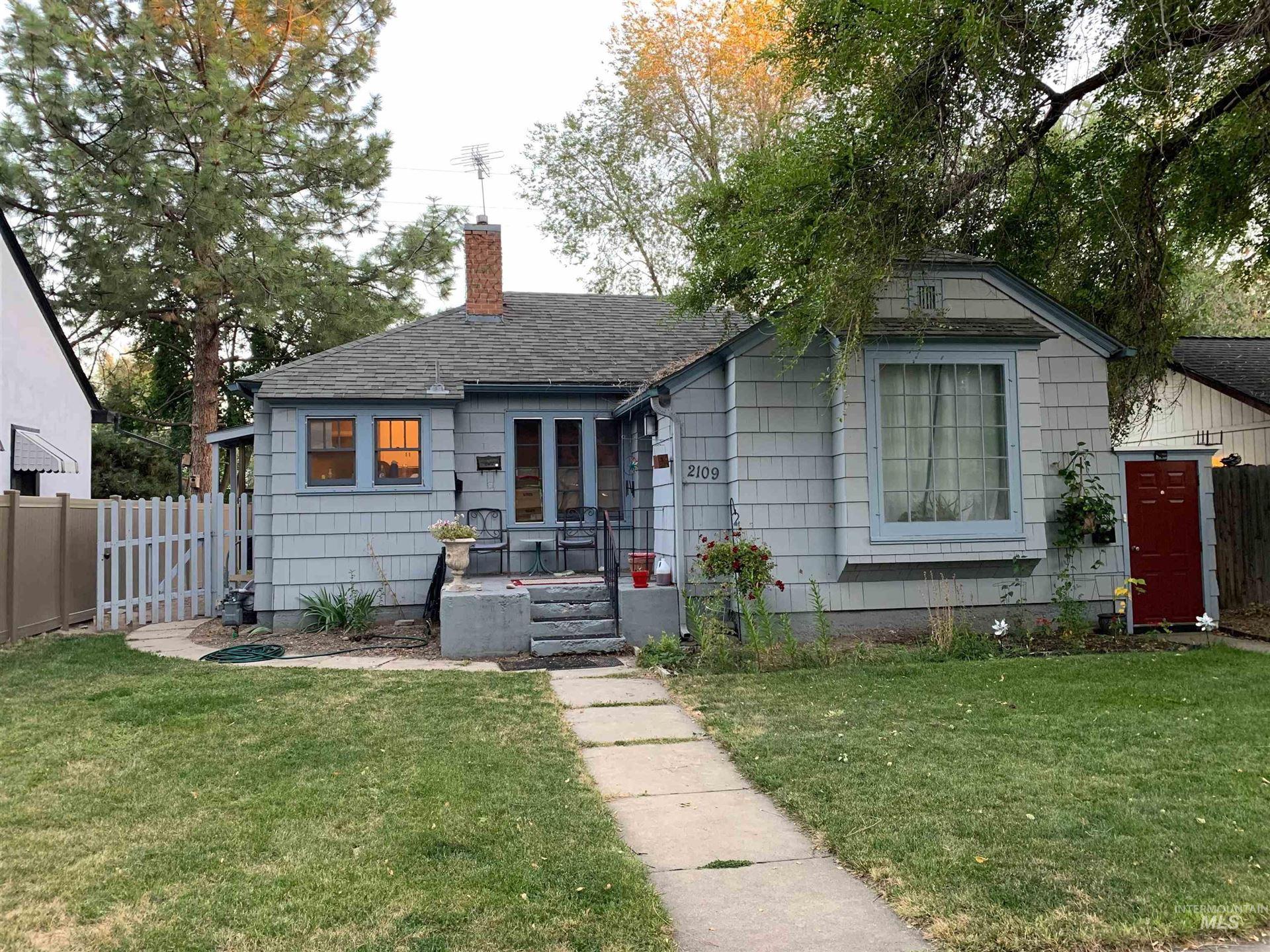 2109 W Jefferson St, Boise, ID 83702 - MLS#: 98820379