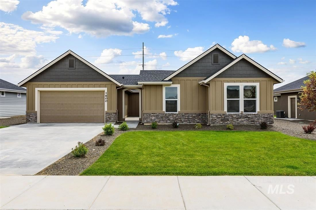 1661 Clydesbank Ave, Middleton, ID 83644 - MLS#: 98822379
