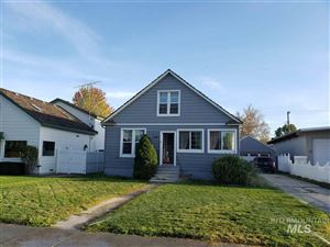 Photo of 1012 1st Ave. S., Payette, ID 83661-0000 (MLS # 98744381)