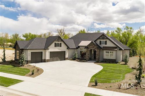 Photo of 2302 N Black Forest Ave, Eagle, ID 83616 (MLS # 98757382)