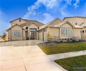 Photo of 12064 S Hunters Point Drive, Nampa, ID 83686 (MLS # 98717383)