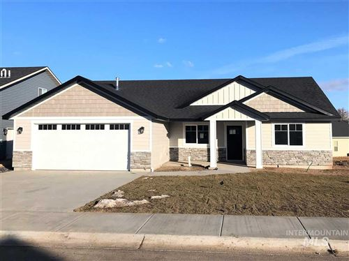 Photo of 1120 4th Avenue East, Jerome, ID 83338 (MLS # 98749383)