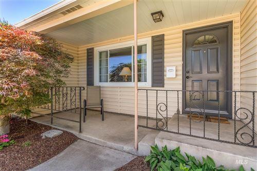 Photo of 4823 W Edson, Boise, ID 83705 (MLS # 98776383)