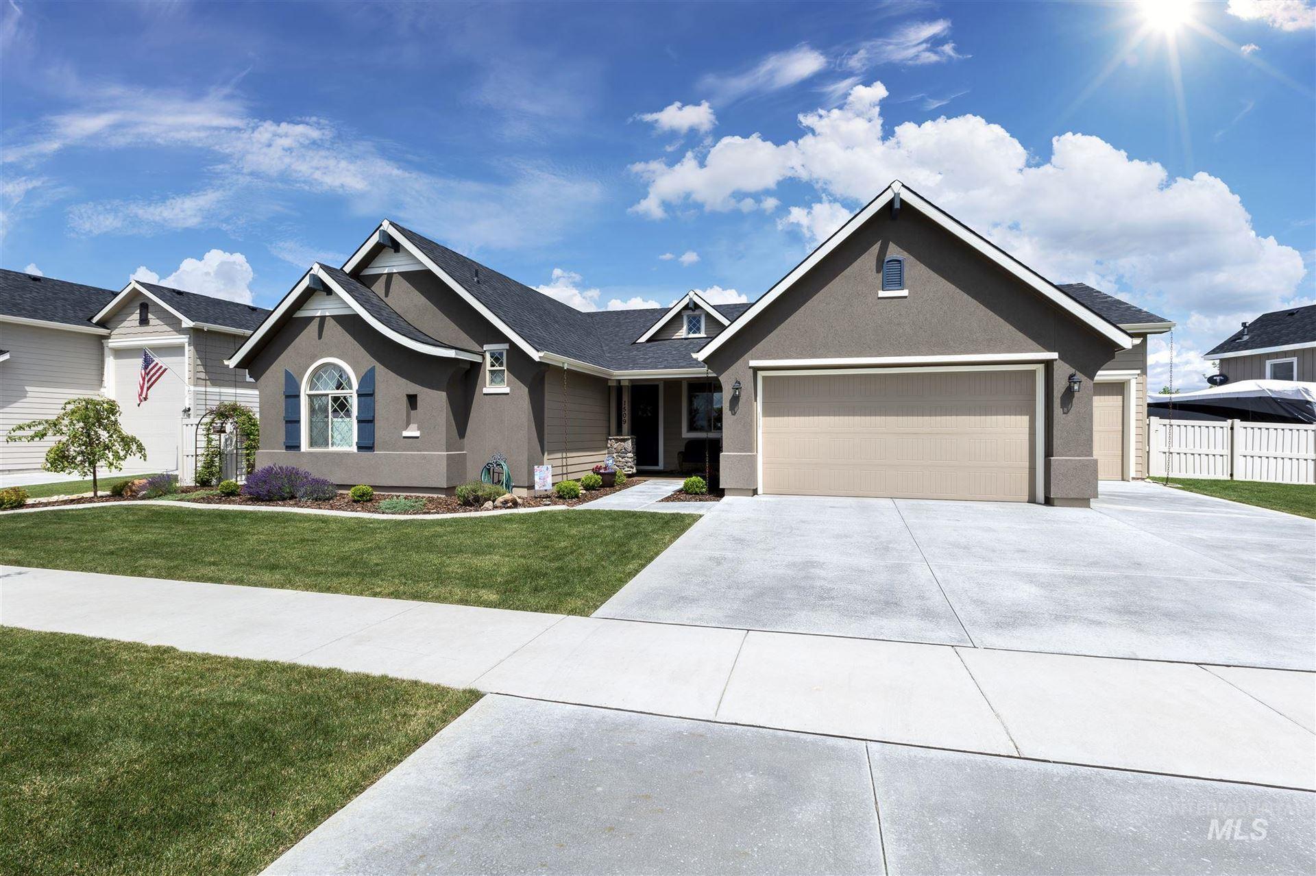 1509 Big Horn  Ct., Middleton, ID 83644 - MLS#: 98772383