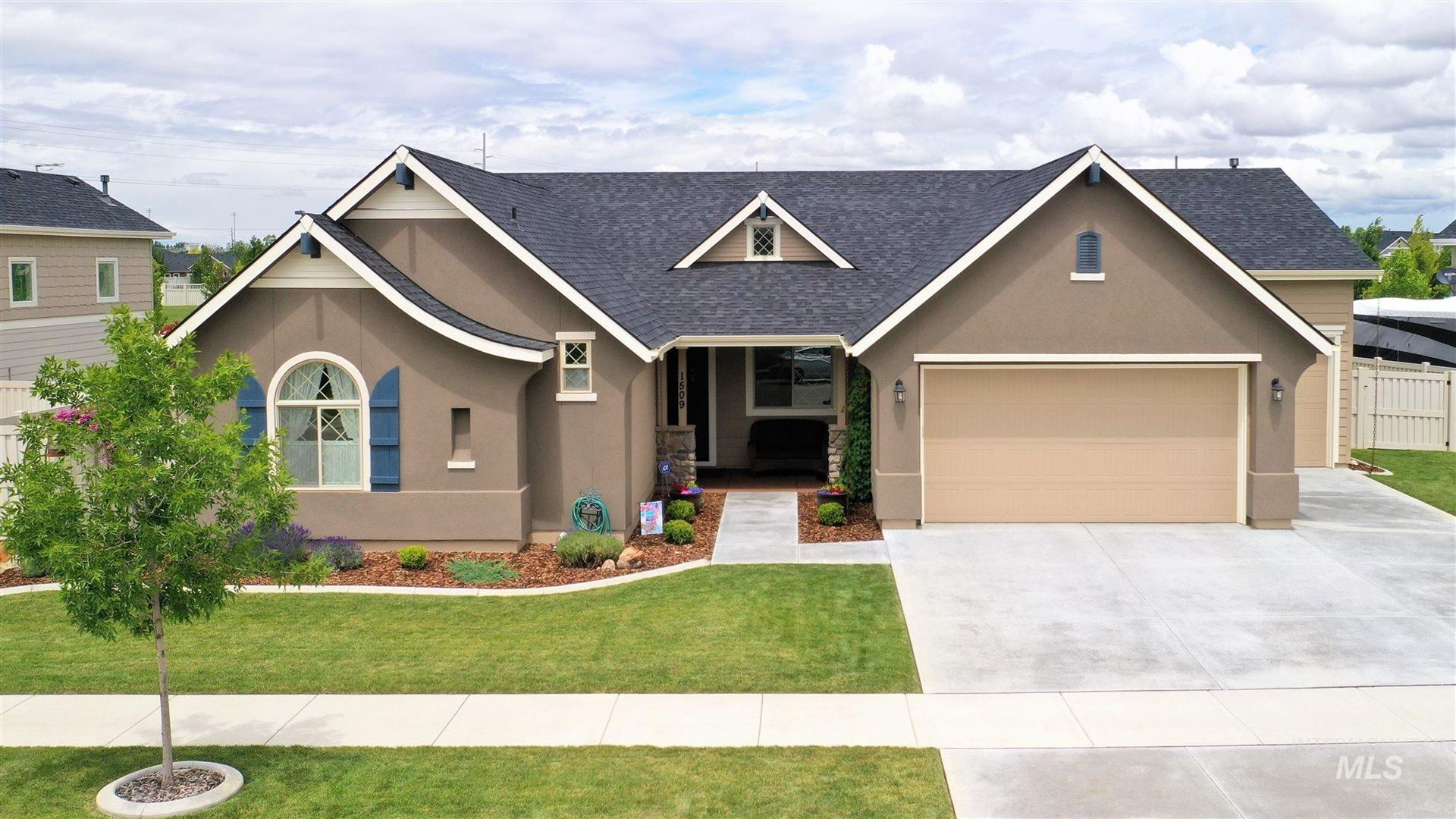 Photo of 1509 Big Horn  Ct., Middleton, ID 83644 (MLS # 98772383)