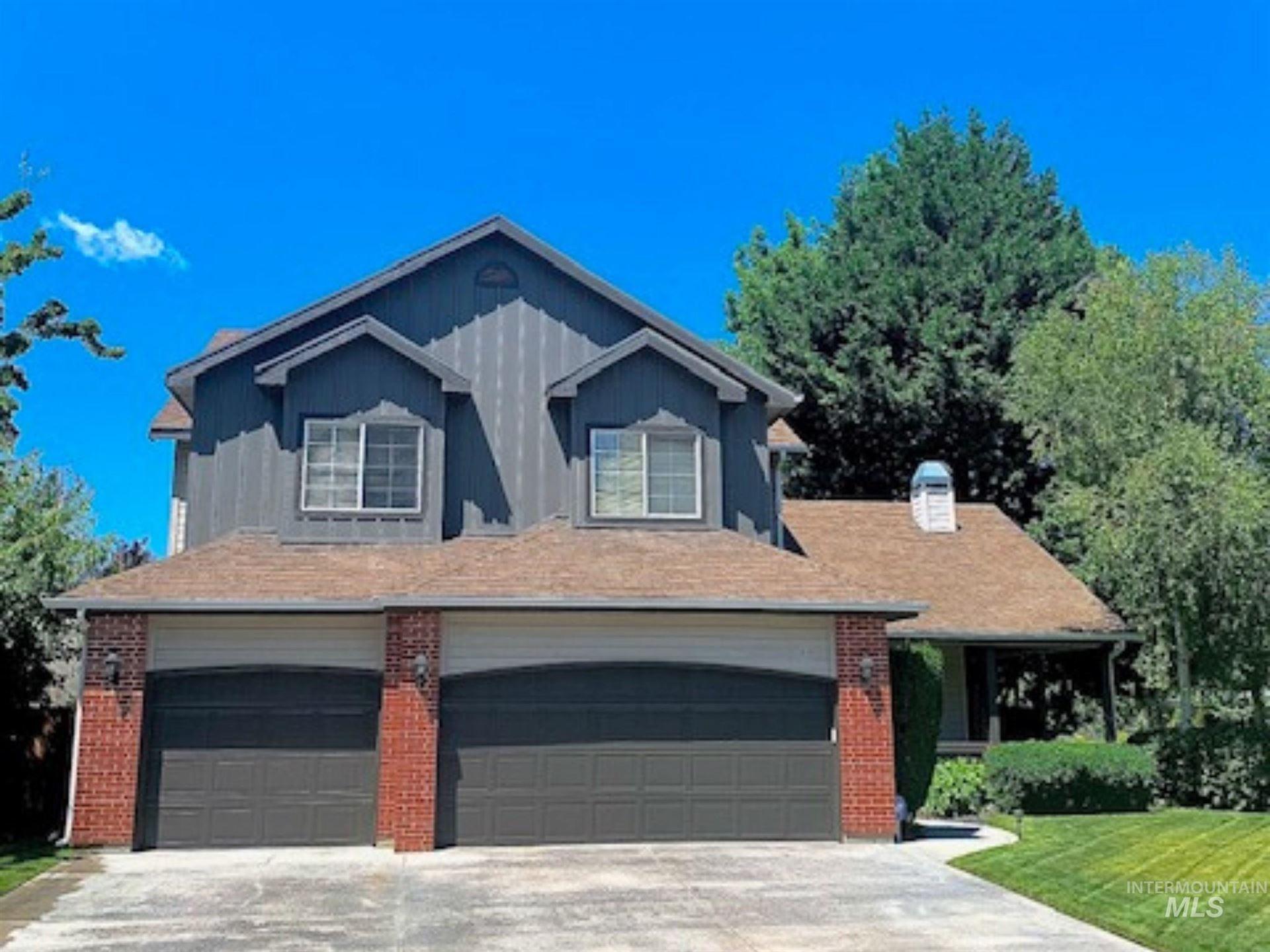 1871 N. Courtney Pl., Boise, ID 83704 - MLS#: 98772384
