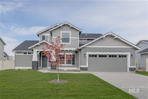 Photo of 1969 W Wood Chip Dr, Meridian, ID 83642 (MLS # 98786385)