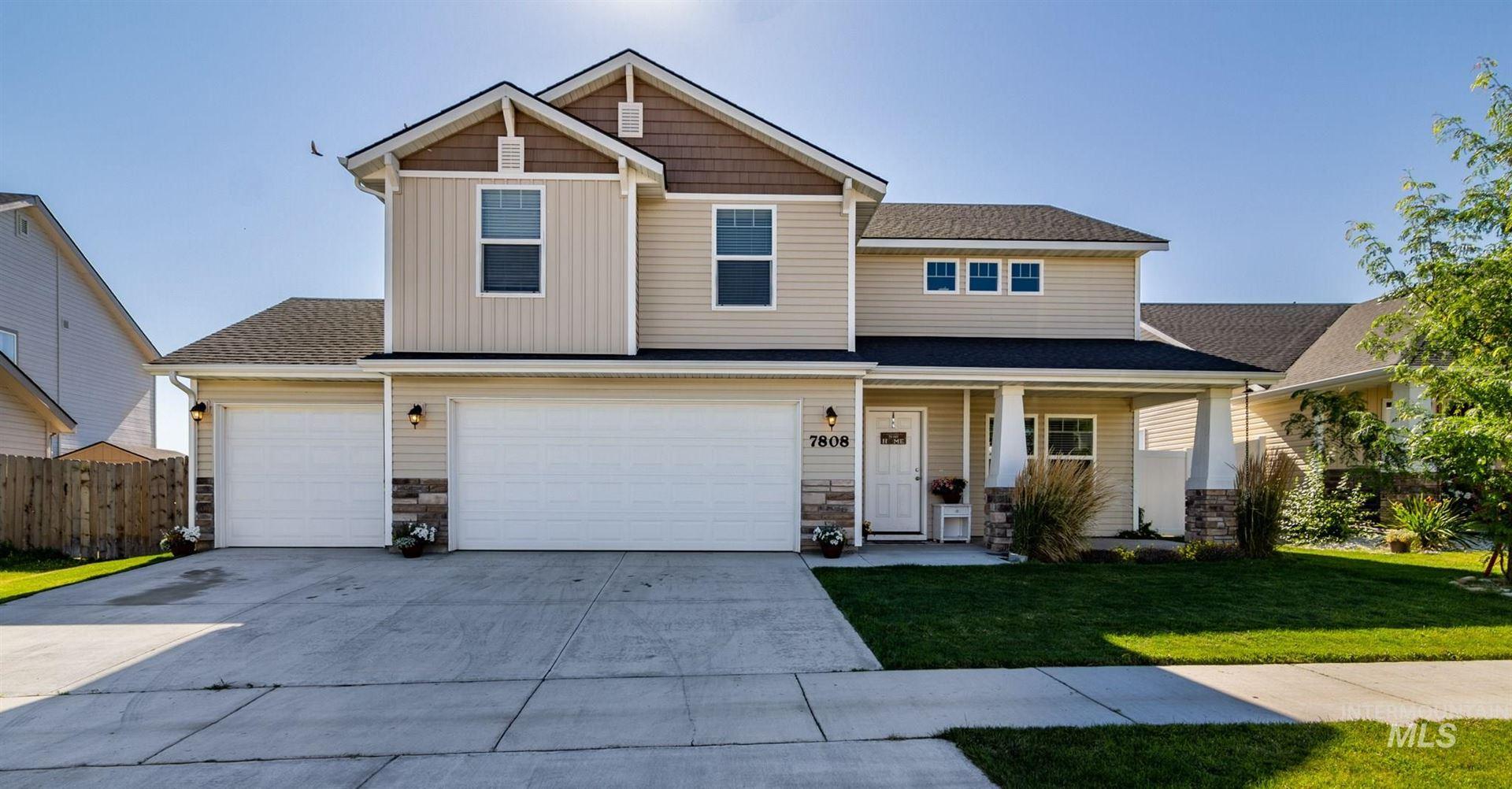 7808 S Cape View Way, Boise, ID 83709 - MLS#: 98774390