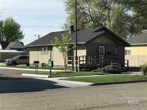 Photo of 212 5th Ave S., Nampa, ID 83651 (MLS # 98781392)
