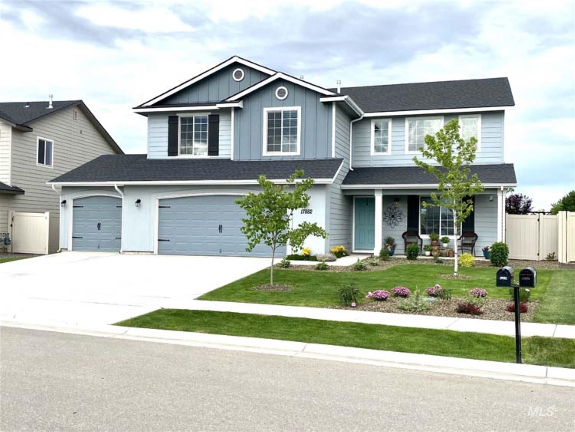 Photo of 17882 N Newdale Ave., Nampa, ID 83687 (MLS # 98787392)