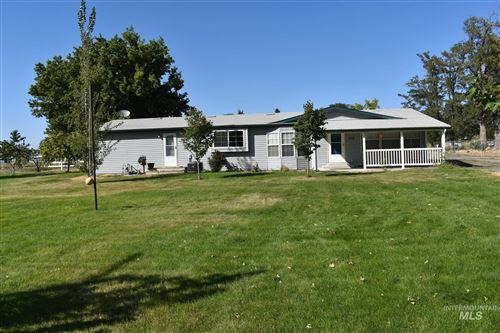 Photo of 818 W Ave D, Jerome, ID 83338 (MLS # 98780393)
