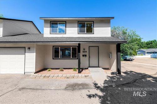Photo of 3201 Cherry Lane, Boise, ID 83704 (MLS # 98810393)