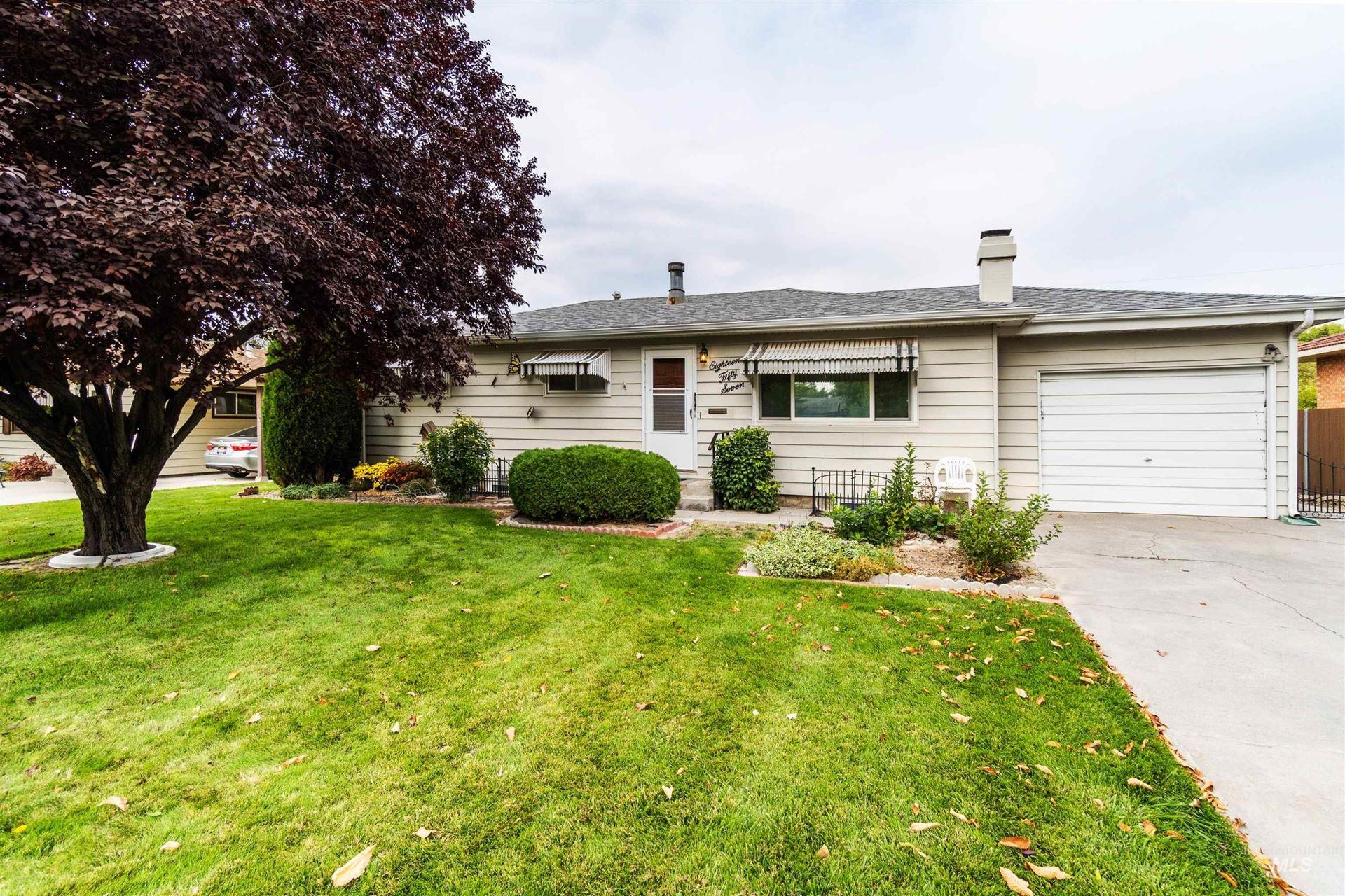1857 E 9th Ave, Twin Falls, ID 83301 - MLS#: 98821394
