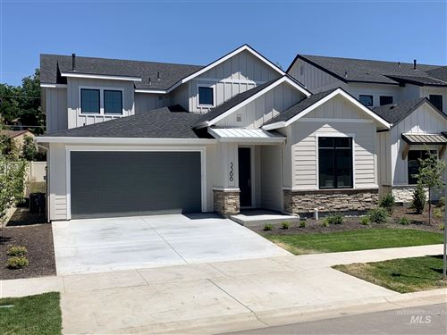 Photo of 3366 W Lassen Dr, Boise, ID 83703 (MLS # 98742395)