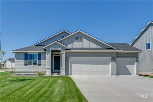 Photo of 13548 Leppert St., Caldwell, ID 83607 (MLS # 98787395)