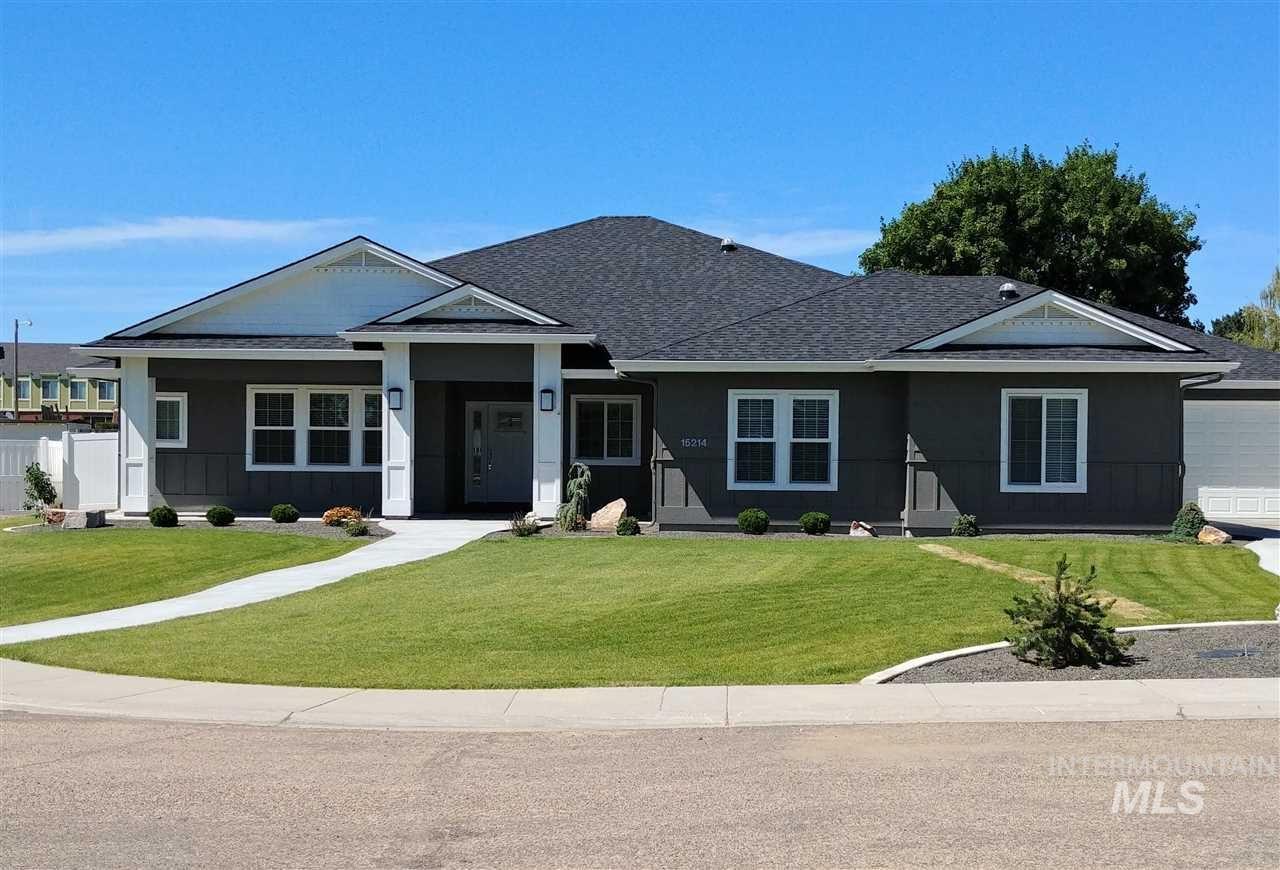 15214 Wicklow Lane, Caldwell, ID 83607 - MLS#: 98763396