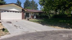 Photo of 400 Fairwood Place, Nampa, ID 83651 (MLS # 98741397)