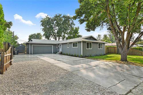 Photo of 3925 W Normandie, Boise, ID 83705 (MLS # 98781397)