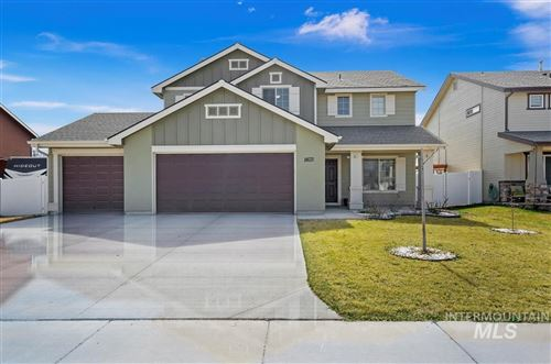 Photo of 11671 Annette Ct, Caldwell, ID 83605 (MLS # 98761398)