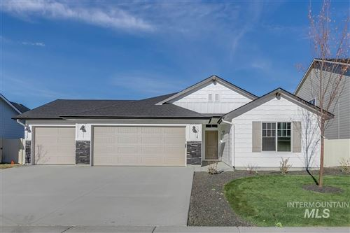 Photo of 3074 W Silver River St, Meridian, ID 83646 (MLS # 98747401)