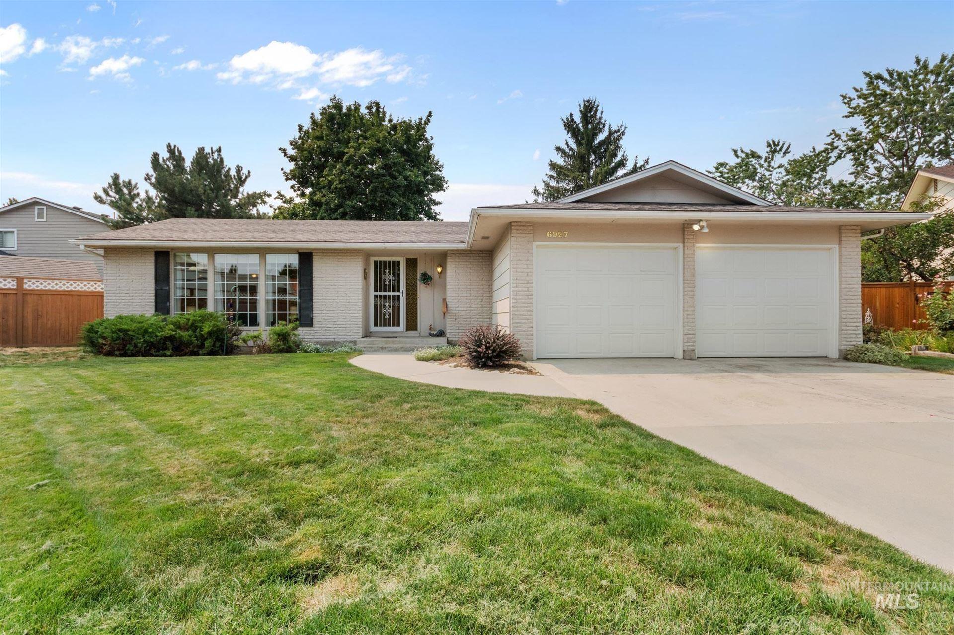 6927 W Kingsdale Dr., Boise, ID 83704-7346 - MLS#: 98816401