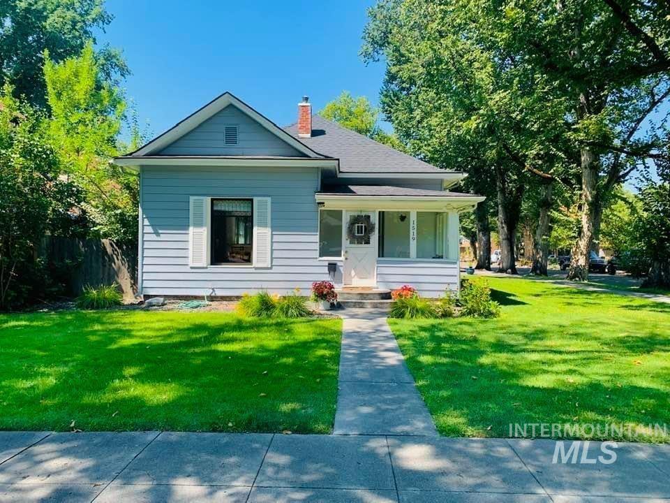 1519 N 24th Street, Boise, ID 83702 - MLS#: 98815402