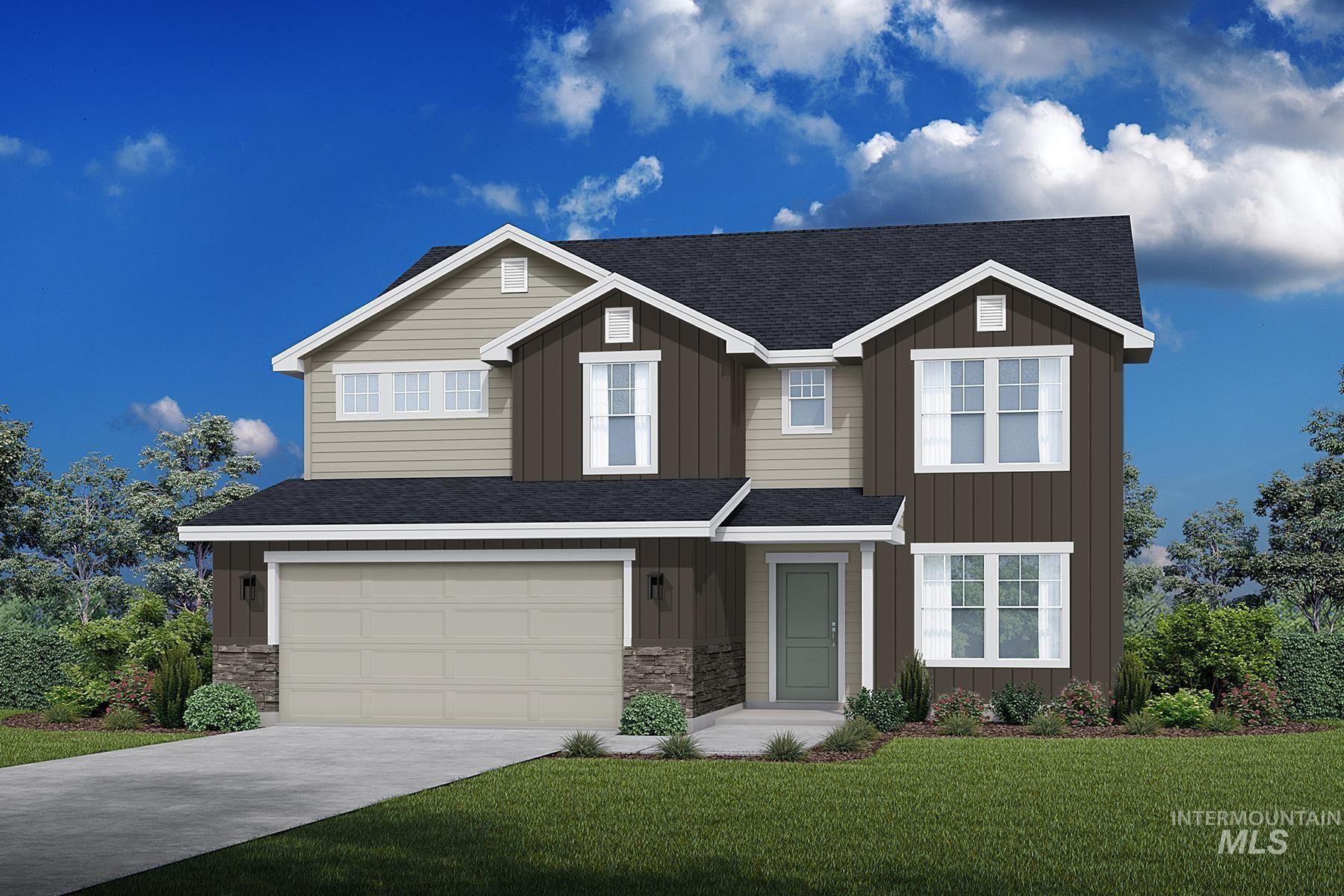 850 E Great Bear St, Kuna, ID 83634 - MLS#: 98819403