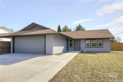 Photo of 1535 North Gate Ave, Meridian, ID 83642 (MLS # 98795404)