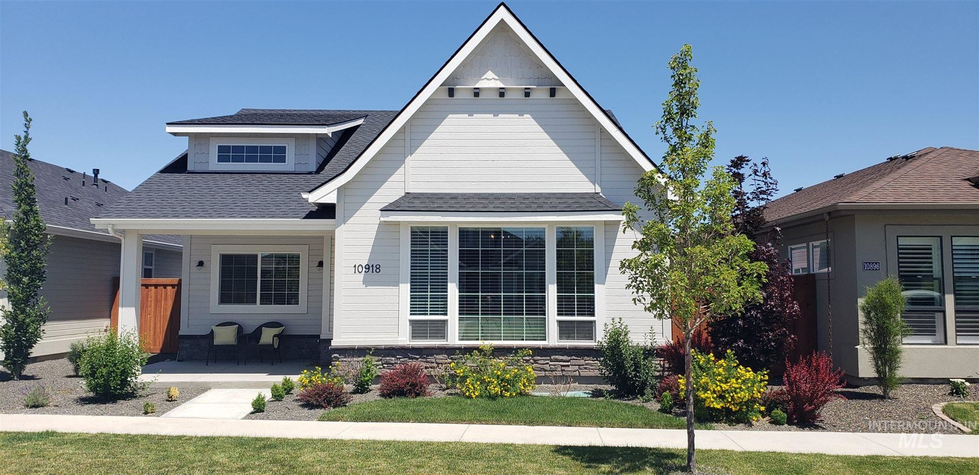 Photo of 10918 W Mossywood Drive, Boise, ID 83709 (MLS # 98772405)