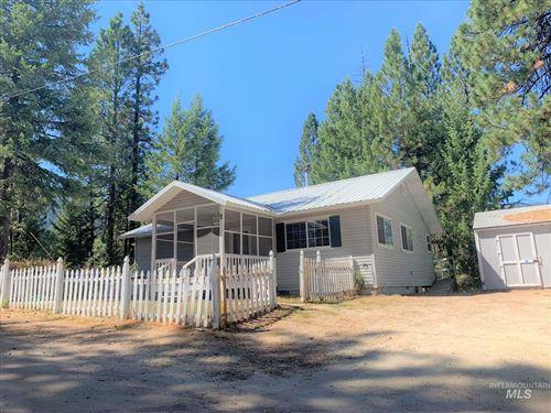 Photo of 10 Eagle Ridge Road, Garden Valley, ID 83622 (MLS # 98779406)