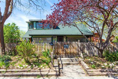 Photo of 1807 S Euclid Avenue, Boise, ID 83706 (MLS # 98801406)