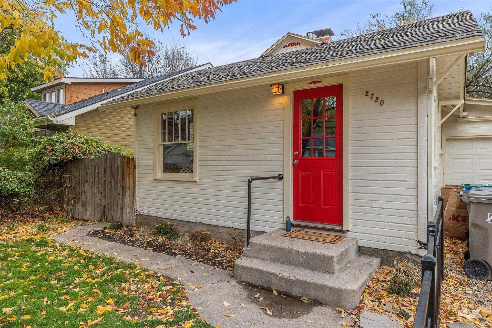 2720 Tamarack, Boise, ID 83703 - MLS#: 98822406