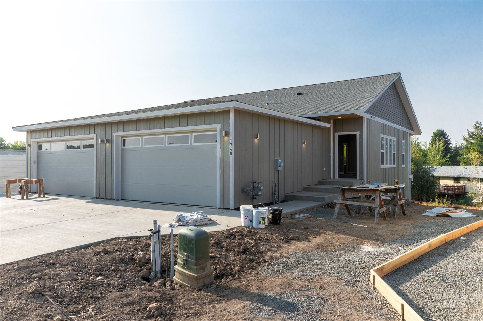 Photo of 1740 E Third Street, Moscow, ID 83843 (MLS # 98781407)