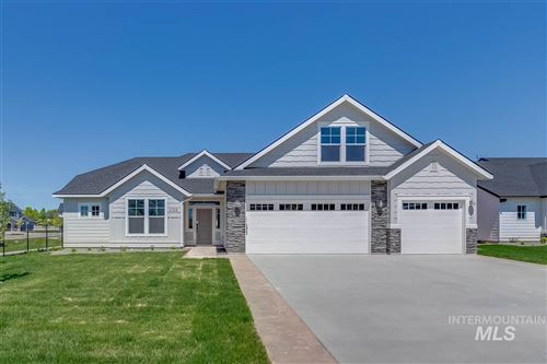 Photo of 4358 W Spring House Dr, Eagle, ID 83616 (MLS # 98752408)