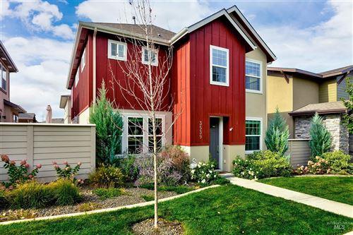 Photo of 3539 S Caddis Way, Boise, ID 83716 (MLS # 98820410)
