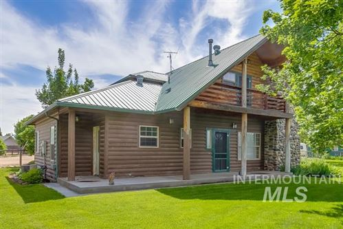 Photo of 5600 S Cloverdale Rd, Boise, ID 83709 (MLS # 98770411)