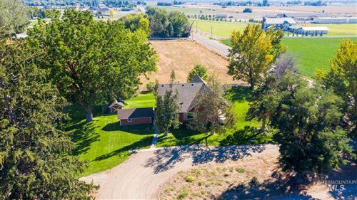 Photo of 4520 N Linder Rd, Eagle, ID 83616 (MLS # 98780411)