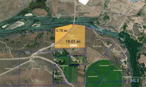 Photo of TBD Shoestring Rd, Bliss, ID 83314 (MLS # 98781411)