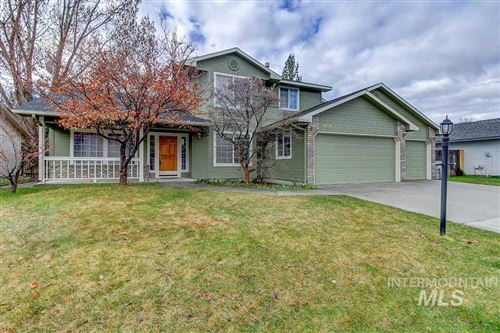 Photo of 7899 W Peterson St., Boise, ID 83714 (MLS # 98762413)