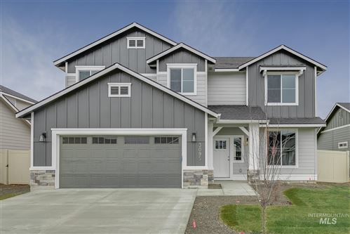 Photo of 2611 E Bonita Hills St, Eagle, ID 83616 (MLS # 98774413)