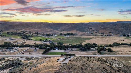 Photo of 13340 N Horseshoe Bend, Boise, ID 83714 (MLS # 98809414)