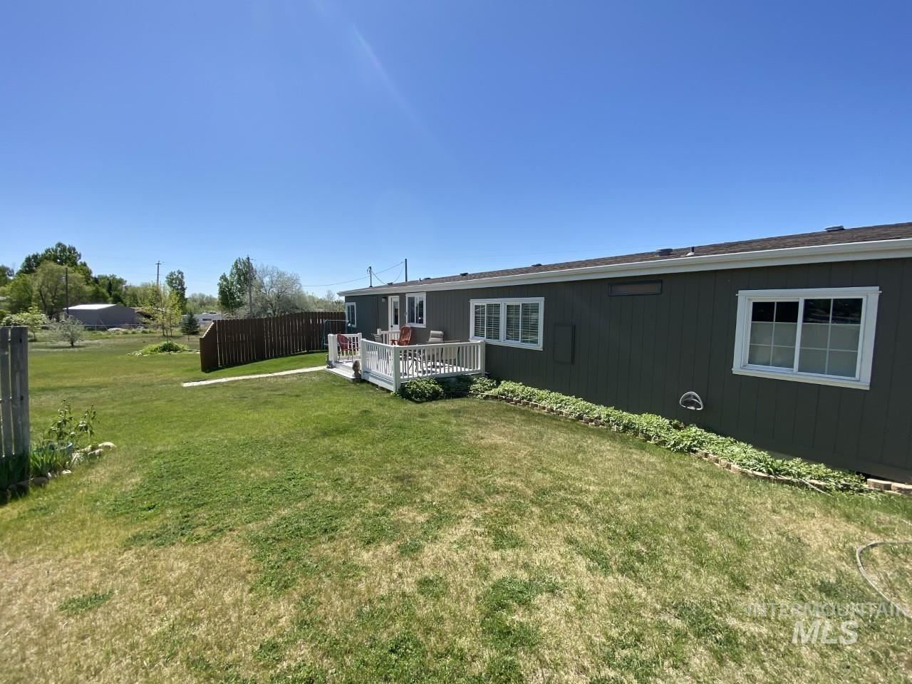 Photo of 554 N Waucanza St, Dietrich, ID 83324 (MLS # 98806414)